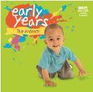 Early Years DVD