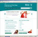 Maternal and Early Years Website