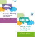Talking with your child booklets